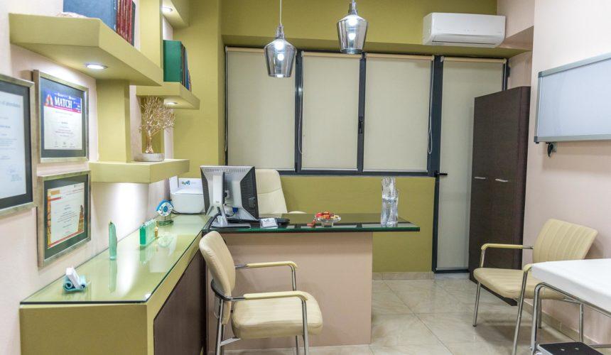 Μίχα Φωτεινή - Πνευμονολόγος - Φυματιολόγος - Συστεγασμένα Ιατρεία - Πετρούπολη