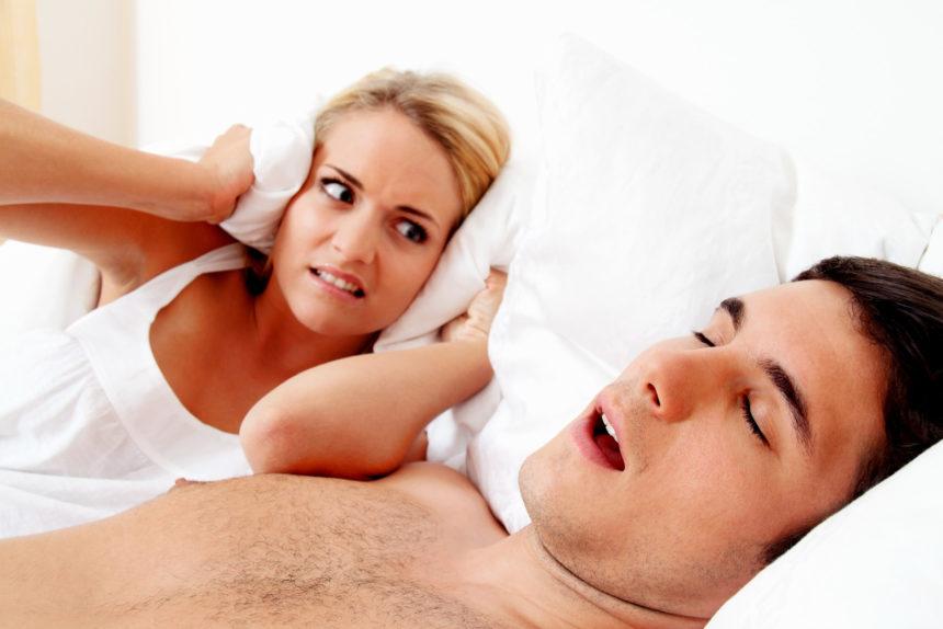 Σύνδρομο Αποφρακτικής Άπνοιας στον ύπνο – ΣΑΑΥ