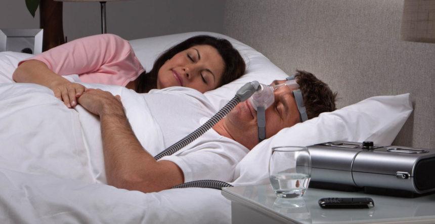 Υπνική άπνοια, σύνδρομο, Φωτεινή Μίχα, πνευμονολόγος, cpap